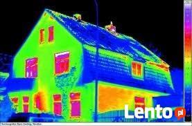 Projektowana charakterystyka energetyczna budynku - ŁÓDŹ