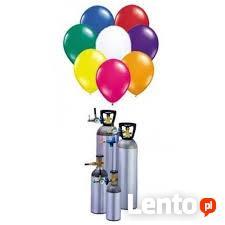 Napełniamy balony helem RYBNIK - czysty hel ! Także Twoje !