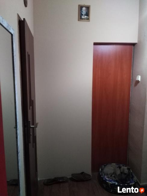 Zamienię mieszkanie