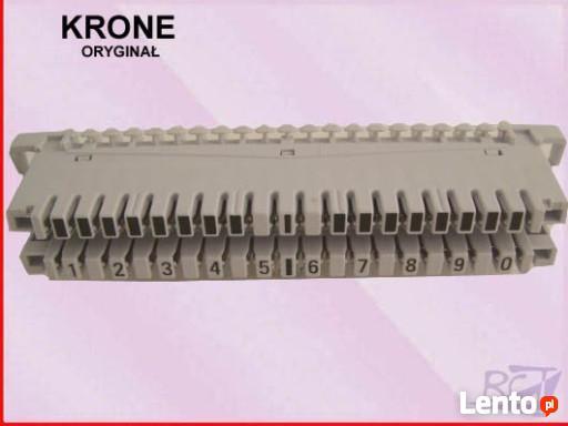 KRONE LSA-PLUS NSIDE (oryginał) Łączówki