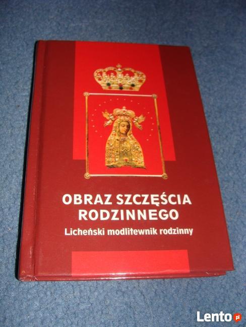 obraz szczęścia rodzinnego litweski modlitwenik rodzinny