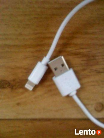 Kabelek USB-mini USB, jeden dł. 1 metr, drugi 15 centymetrów