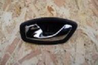 Renault Captur tapicerka drzwi kierowcy - lewych przednich.