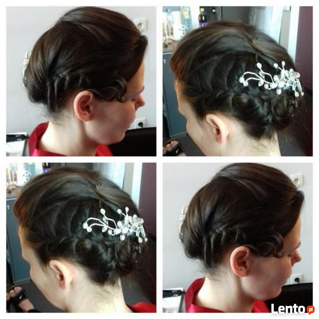 Jaka fryzura jest idealna dla pani mlodej?