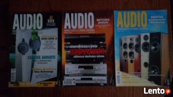 Audio-czasopisma