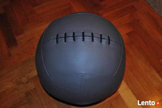 piłka lekarska crossfit rehabilitacyjna fitness
