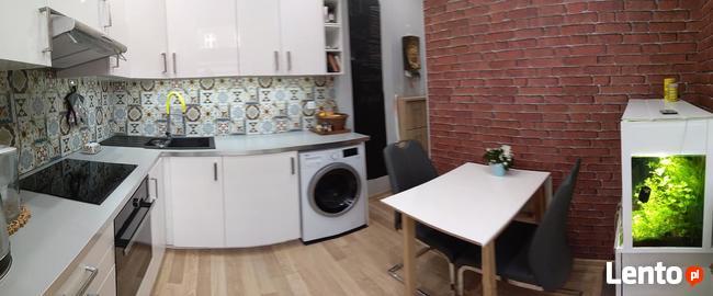 Zamienię mieszkanie komunalne 34m na większe w Gliwicach!