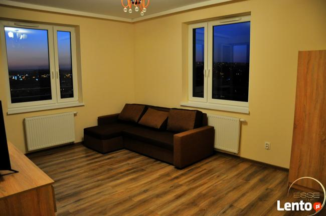 Nowe mieszkanie na Avia wynajmę