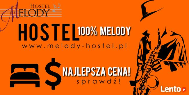 Melody Hostel Poznań Stary Rynek