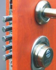 Drzwi Antywłamaniowe Delta Specjal