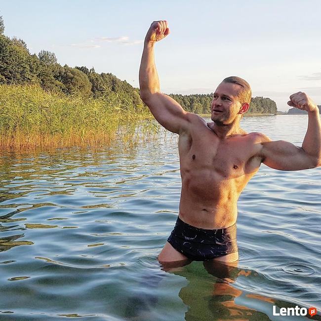 Marek Siąkowski - Trener Personalny