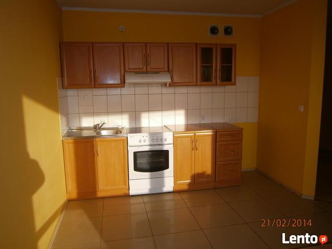 Sprzedam 2-pokojowe mieszkanie słoneczne