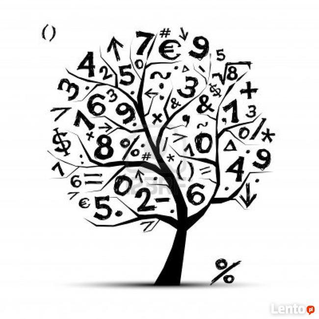 MATEMATYKA - Jak bez większego wysiłku rozwiązywać zadania