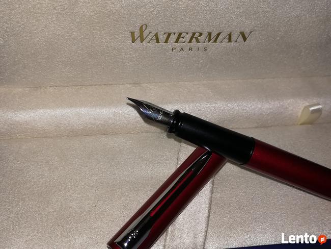 Randki długopisy Waterman