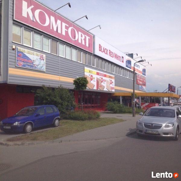 Wynajmę lokal na parterze w centrum Bełchatowa