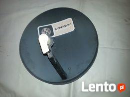Antena satelitarna Cyfrowy Polsat (nie HD) używana