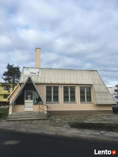 Lokal usługowo-handłowy na osiedlu Piaski