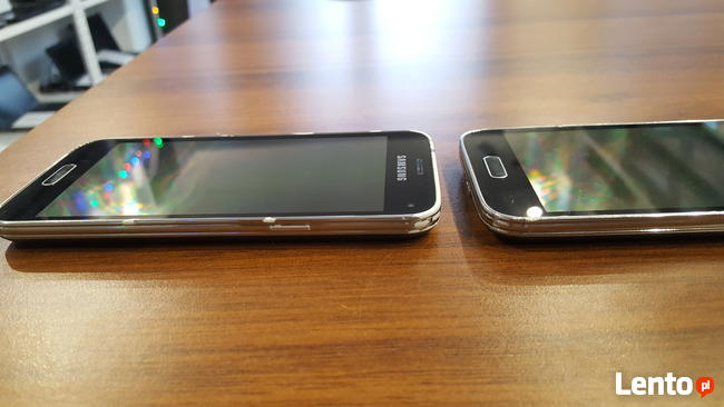 Telefon Samsung s5 Mini B-Klasa Bez Blokad GWARANCJA RATY FV