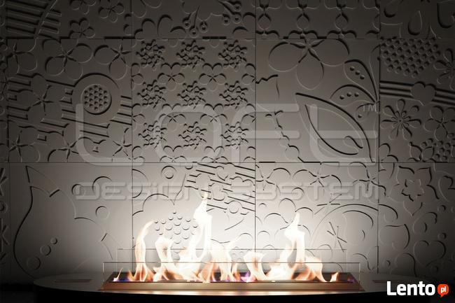 Archiwalne Panele Dekoracyjne 3d Tarnów