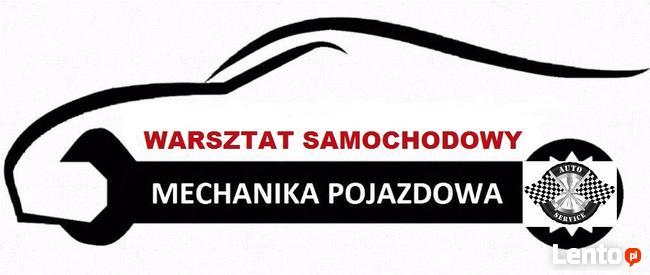 Auto Serwis. Warsztat Samochodowy oraz Mobilny mechanik24