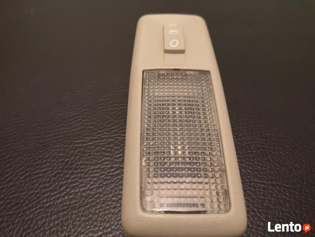 Lampka Oświetlenia Wnętrza Renault Scenic Ii Lubraniec