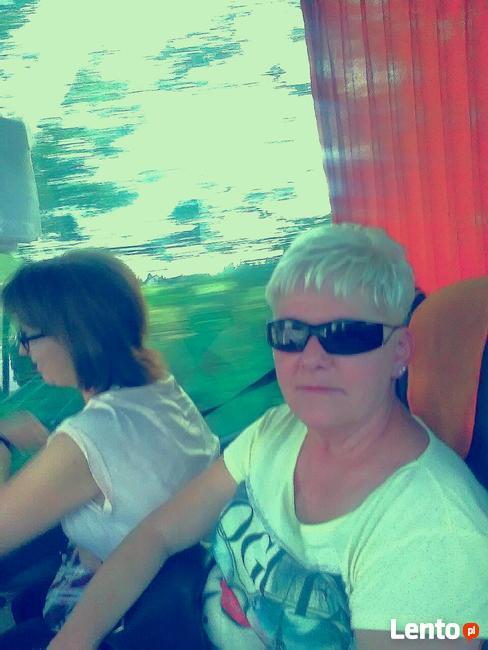Szukam pracy opieka osoby starsze z zamieszkaniem Warszawa
