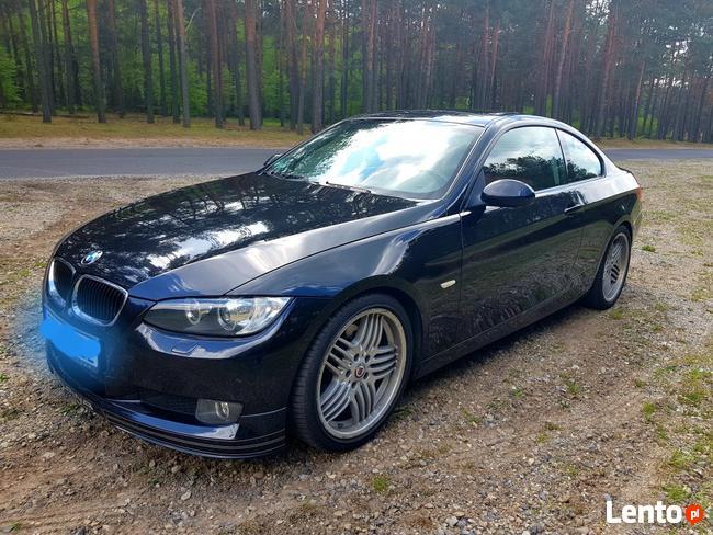 Sprzedam wersja limitowana BMW ALPINA