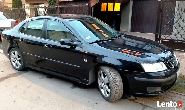 Saab 9-3 1.9 Tid 120KM 2006r.