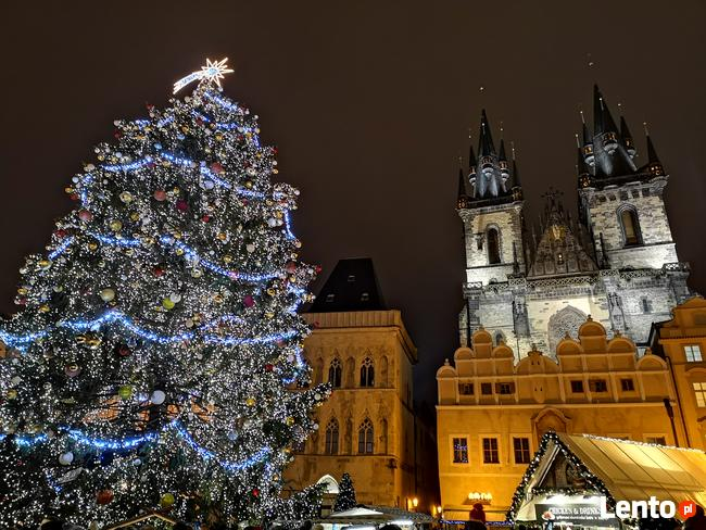 wycieczka do Pragi 05.12.2020