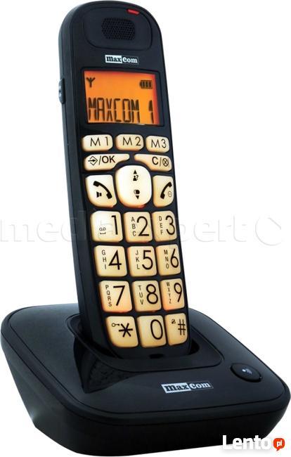 Sprzedam telefon Maxcom 6800