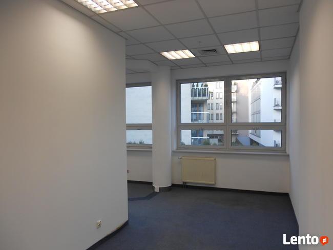 Lokal biurowy 2 pokoje 32m2 centrum Królewska do wynajęcia