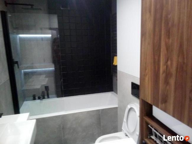 Wykończenia mieszkań łazienek prace remontowe i budowlane