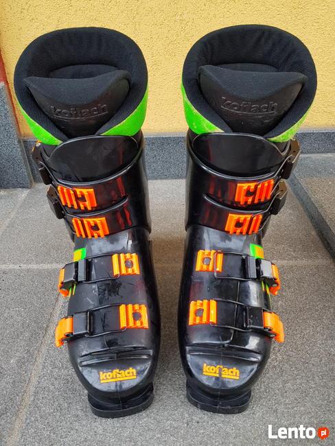 Buty narciarskie Koflach Trend 325 rozmiar 42