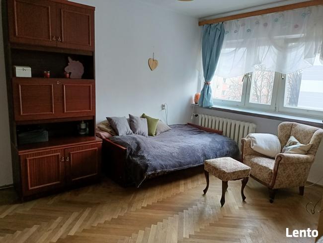 Mokotów, ul. Bukietowa, 2 pokoje, meble, AGD