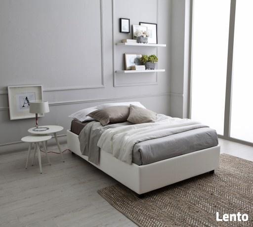 Łóżko MINI 140x200 z materacem tylko 1099zł. Producent !