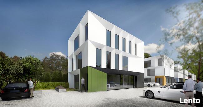 Atrakcyjne budynki użytkowo-biurowe |1160 m2|
