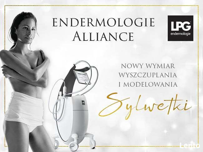Endermologia Alliance LPG