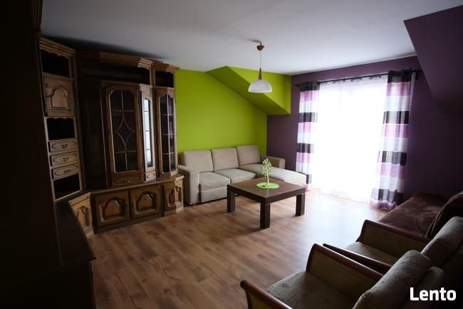 Do wynajęcia mieszkanie 3 pokojowe Katowice Ochojec