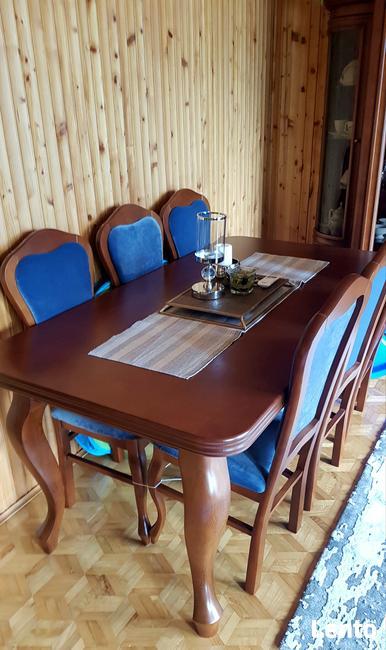 Meble Mebin Opium - Serwantka , Komoda, stół, stolik