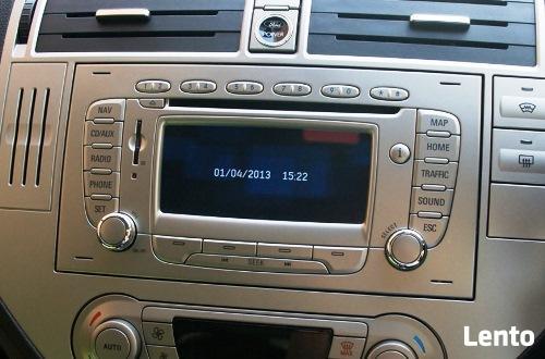 Odblokowanie radia samochodowego kodem PIN