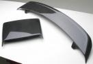 Części samochodowe z carbonu - włókna węglowego, laminatu - 5