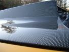Części samochodowe z carbonu - włókna węglowego, laminatu - 7