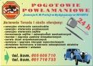 Awaryjne otwieranie samochodów, naprawa stacyjek - Toruń 24h - 3