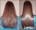 Keratynowe prostowanie włosów z dojazdem do klienta Wrocław