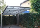 Wiata garażowa Aluminiowa MyPort 5,0x2,7,Carport,Wiata - 4