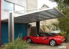 Wiata garażowa Aluminiowa MyPort 5,0x2,7,Carport,Wiata - 6