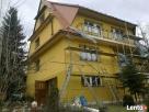 Elewacje, ocieplenia , docieplenia budynków 668-832-408 Chełmiec