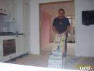 Podłogi drewniane cyklinowanie montaż - 1