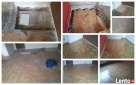 Podłogi drewniane cyklinowanie montaż - 2