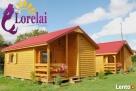 Komfortowe Domki Drewniane Lorelai - 1